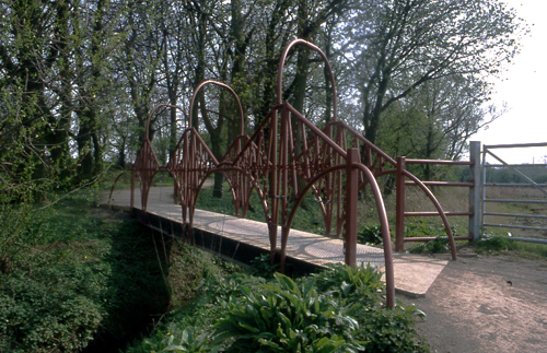 footbridge copy