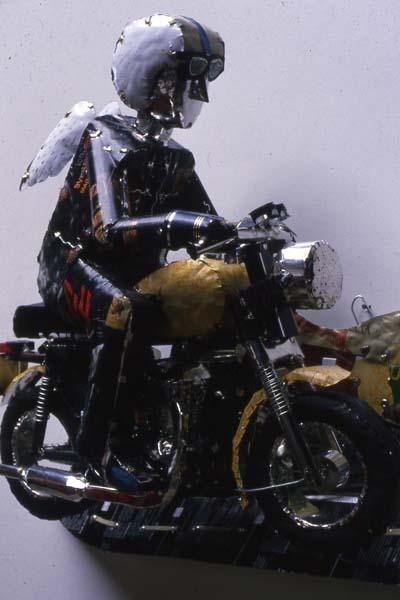 The Bikers Soul