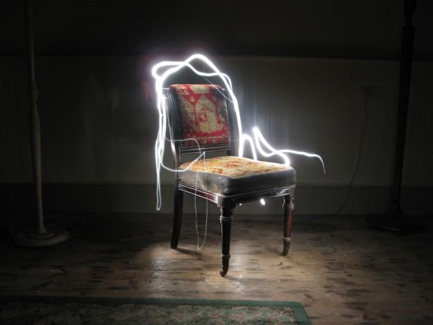 Chair night