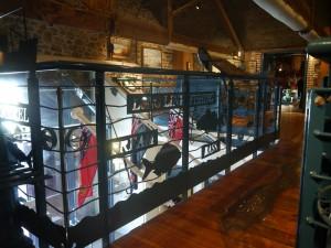 Jersey Maritime museum