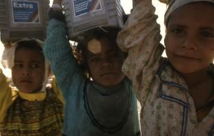 Mopti, Mali