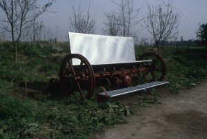 Motorised Bench 2