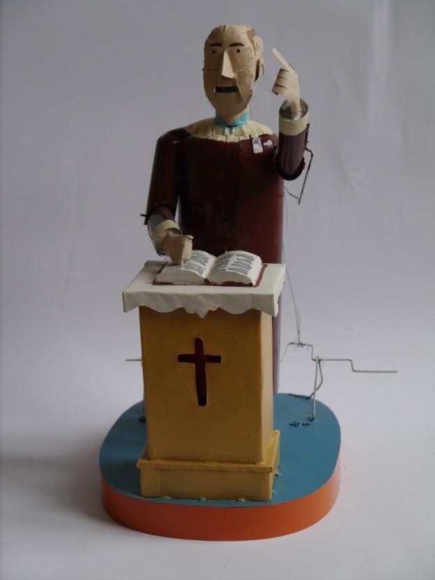 Preacherman copy