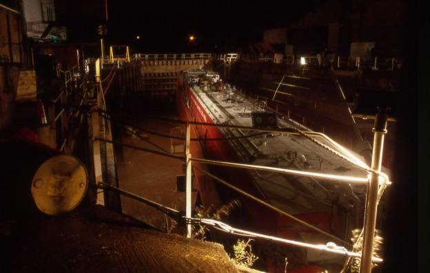 night:hull
