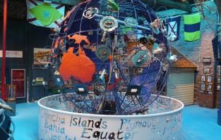 Globe 2014