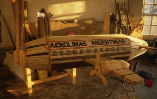 Aerolinas Argentinas2