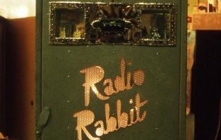 Radio Rabbit