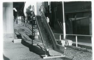 Tokyo slide