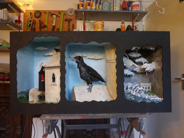 crow-tin