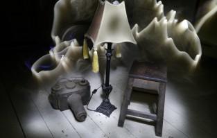 Lamp 012