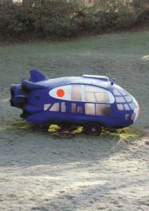 Interplanetary Taxi