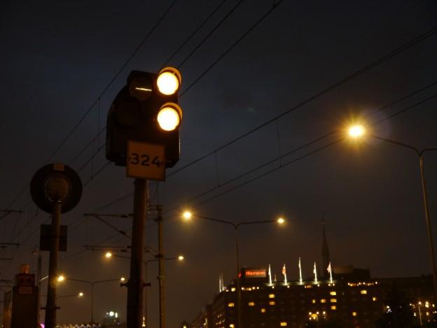 night-stockholm